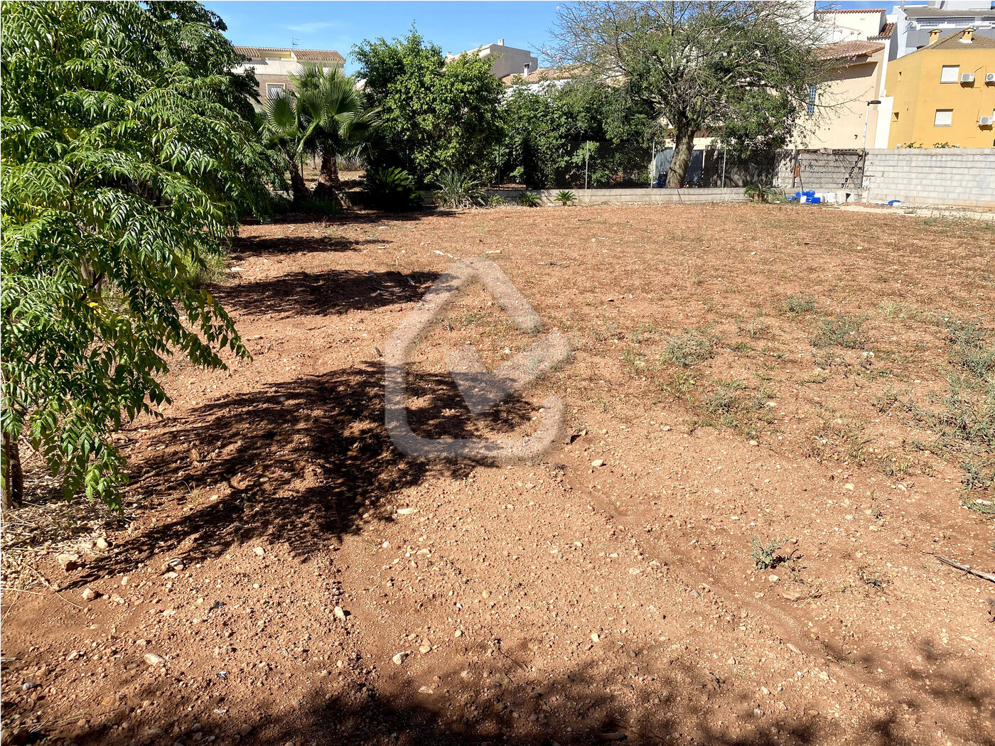 Photo  number 2: Land / Ground in Sale in Ondara, Area Centro. Ref. 5-36-14905