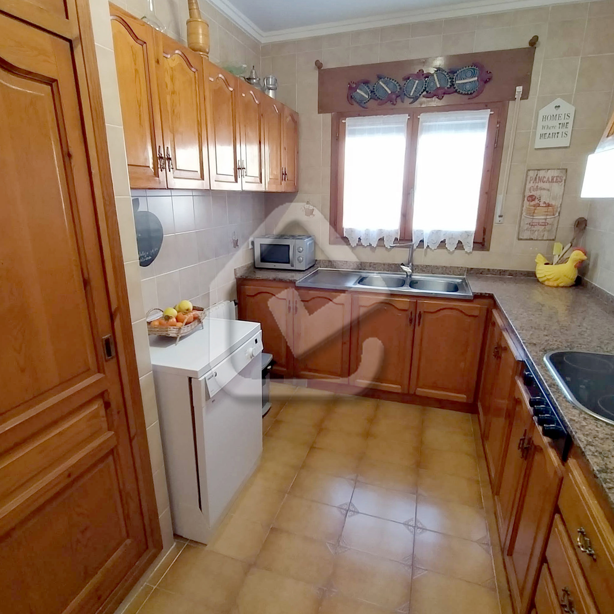 Photo  number 11: Villa in Sale in Denia, Area Marinas, Sector Bassetes-bovetes. Ref. 5-36-14957