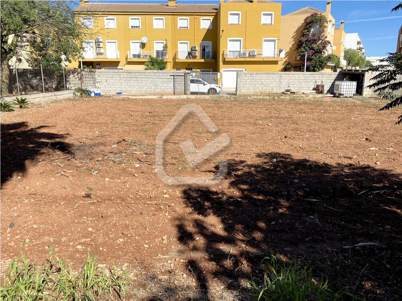 Photo  number 1: Land / Ground in Sale in Ondara, Area Centro. Ref. 5-36-14905
