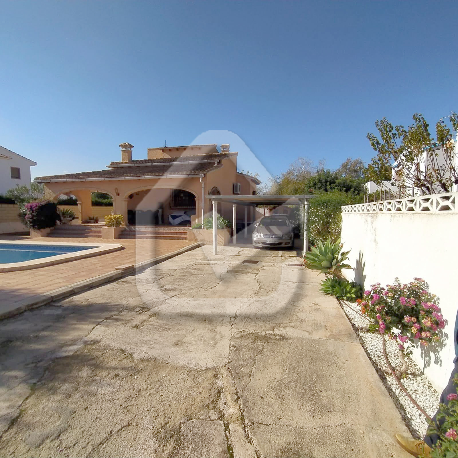 Photo  number 50: Villa in Sale in Denia, Area Marinas, Sector Bassetes-bovetes. Ref. 5-36-14957