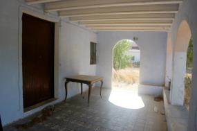 Photo Villa in Sale in Denia, Area Las Rotas, Sector Rotas. Ref. 5-36-13818