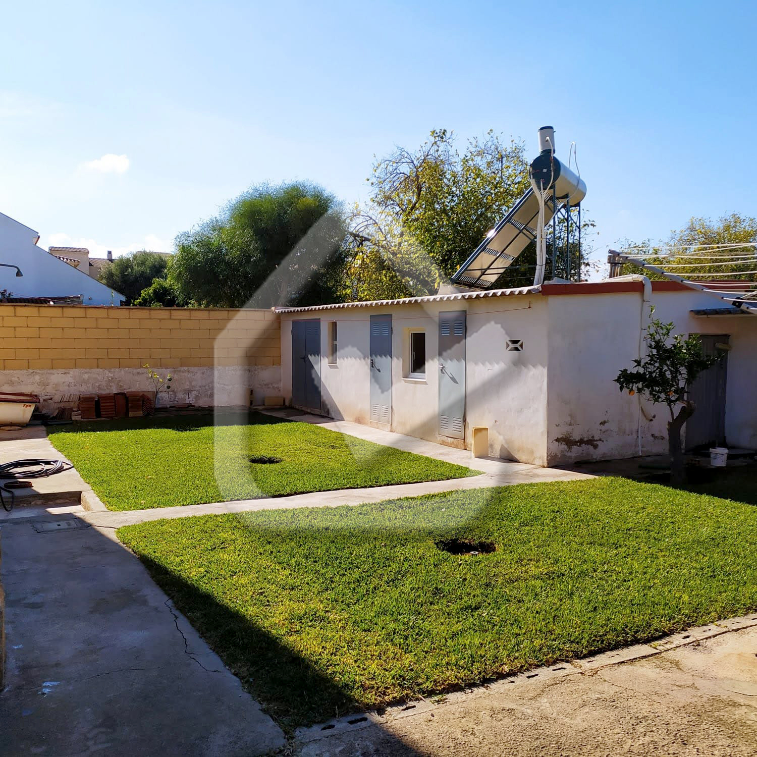 Photo  number 43: Villa in Sale in Denia, Area Marinas, Sector Bassetes-bovetes. Ref. 5-36-14957