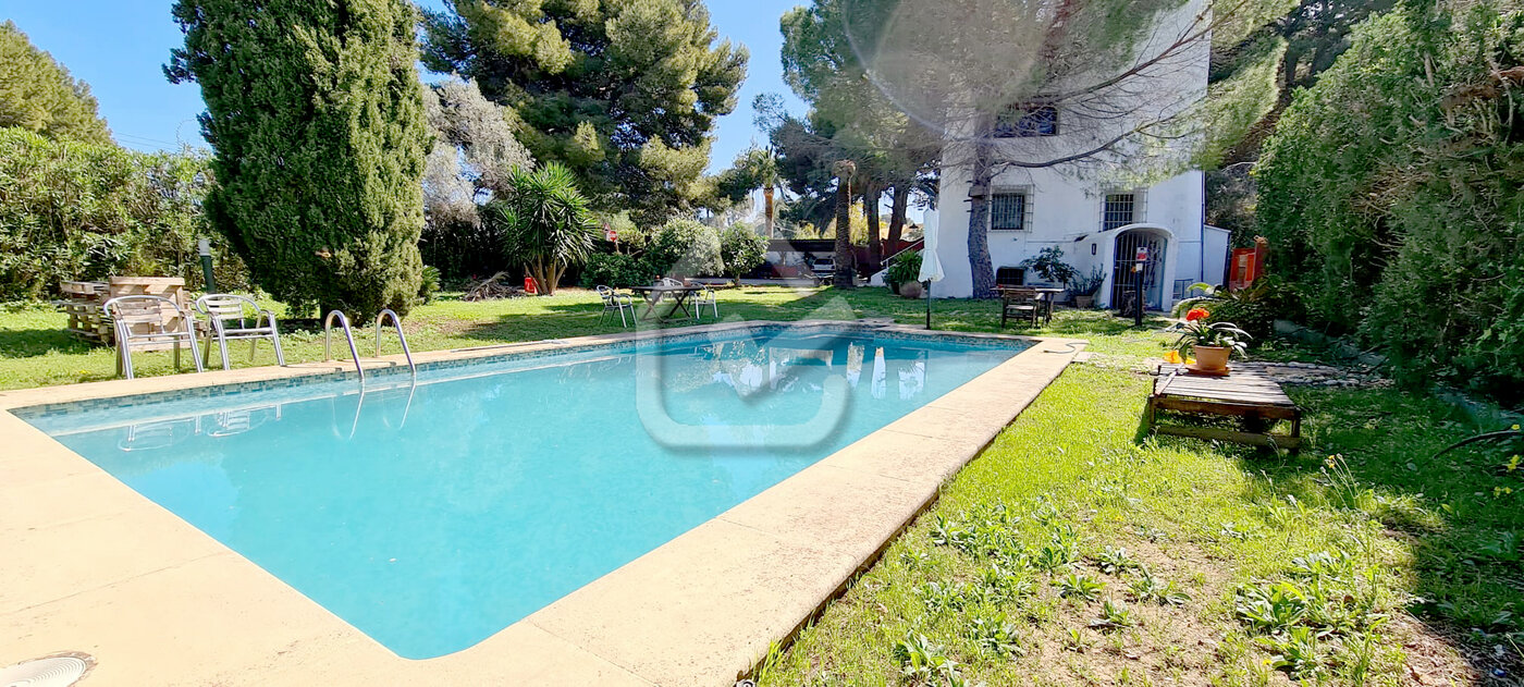 Photo  number 27: Villa in Sale in Denia, Area Las Rotas, Sector Rotas. Ref. 5-42-14946
