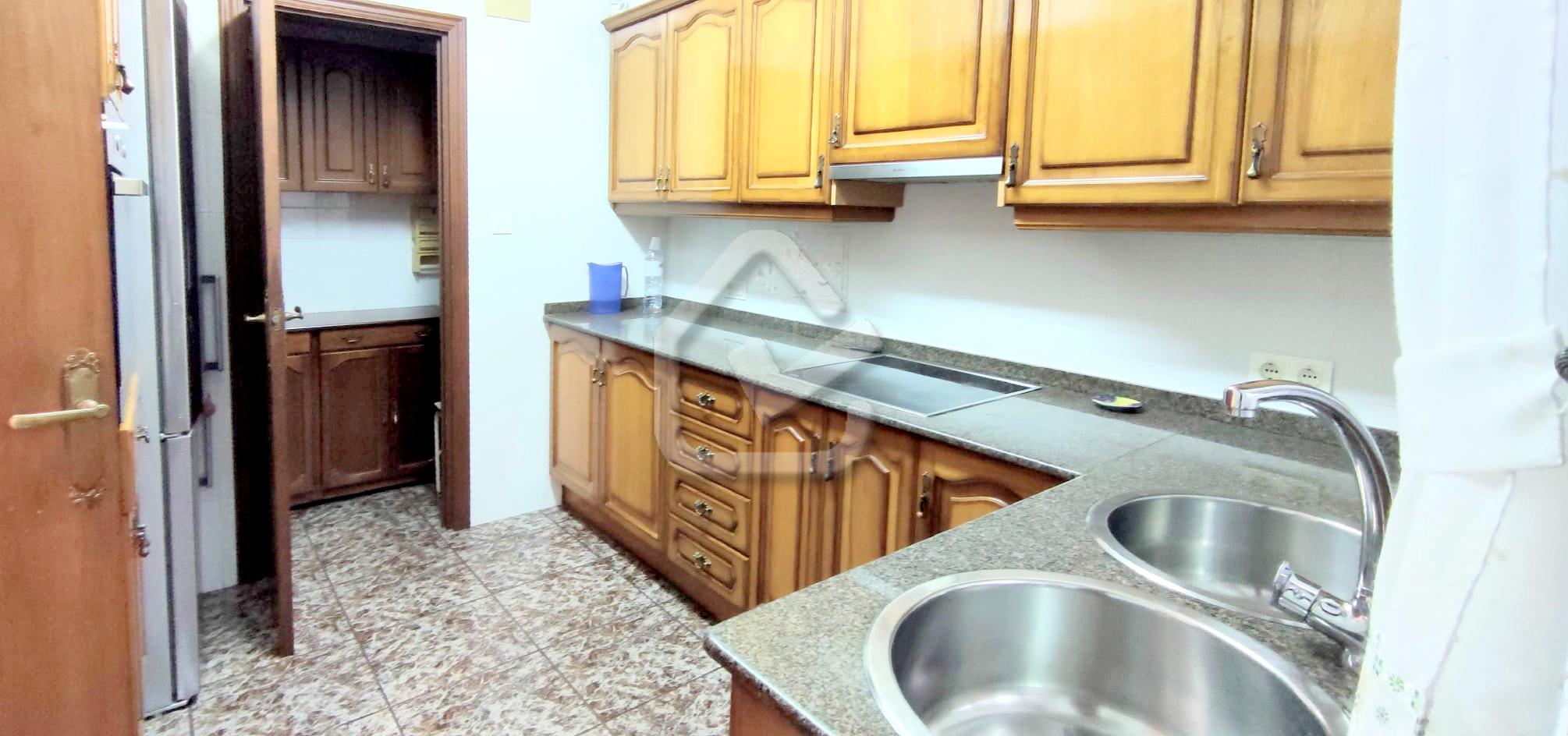 Photo  number 8: Flat / Apartment in Sale in Denia, Area Casco urbano, Sector Centro. Ref. 5-40-14951