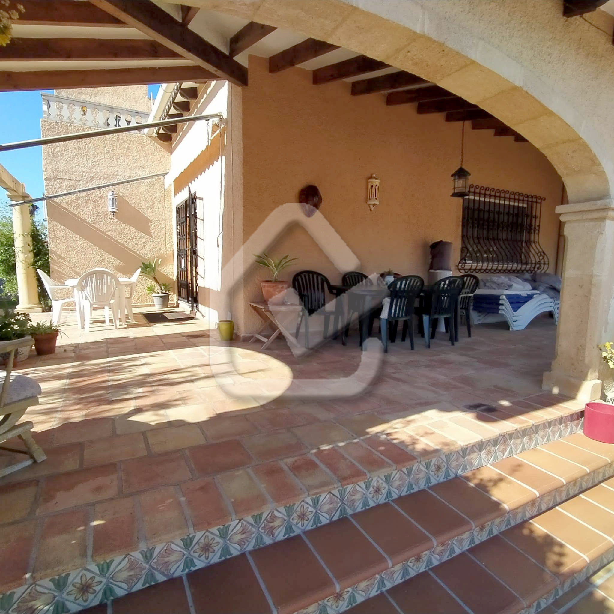 Photo  number 36: Villa in Sale in Denia, Area Marinas, Sector Bassetes-bovetes. Ref. 5-36-14957