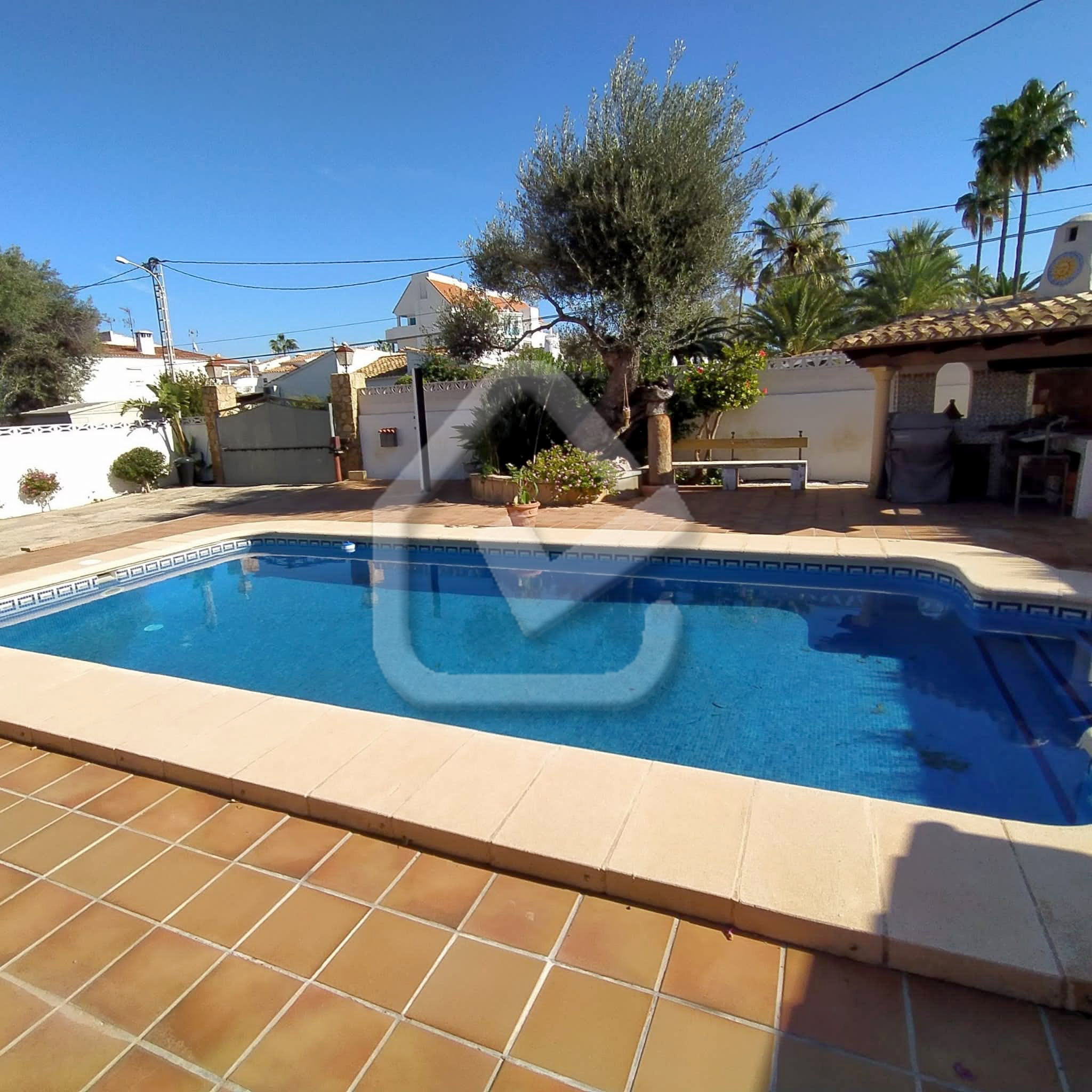 Photo  number 49: Villa in Sale in Denia, Area Marinas, Sector Bassetes-bovetes. Ref. 5-36-14957