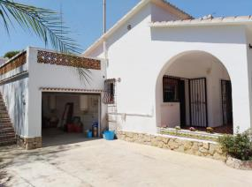 Photo Villa in Sale in Denia, Area Las Rotas, Sector Rotas. Ref. 5-36-13867