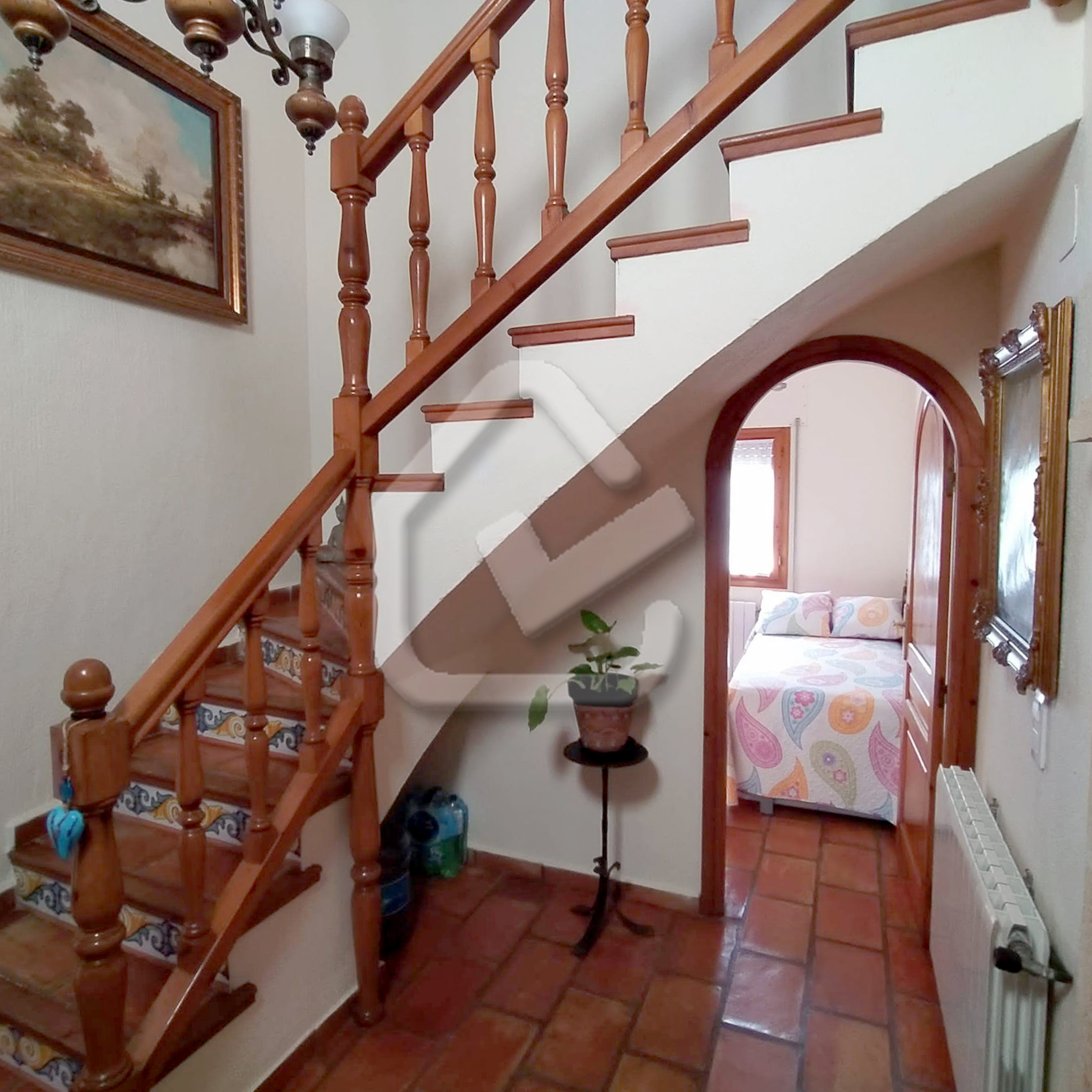 Photo  number 23: Villa in Sale in Denia, Area Marinas, Sector Bassetes-bovetes. Ref. 5-36-14957