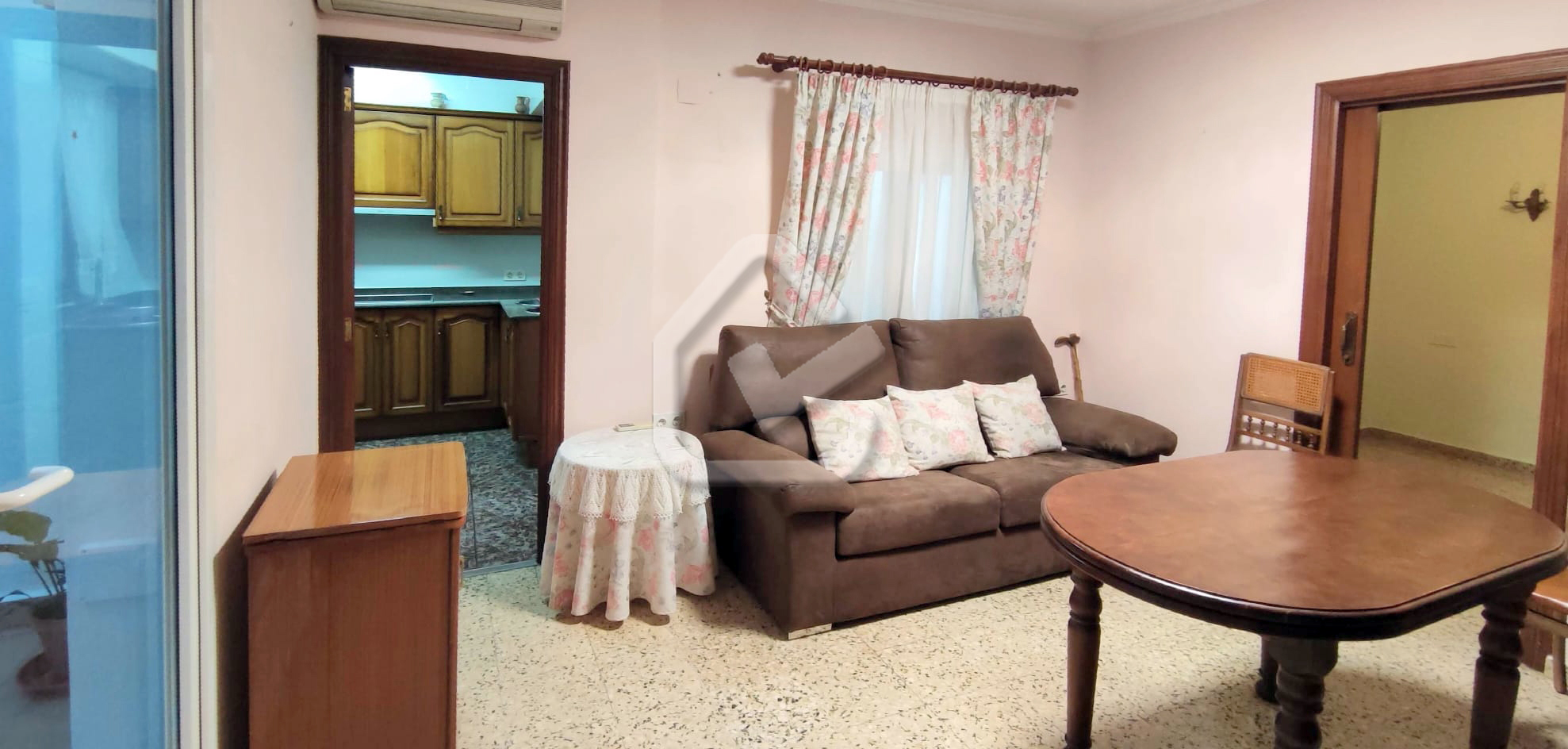 Photo  number 2: Flat / Apartment in Sale in Denia, Area Casco urbano, Sector Centro. Ref. 5-40-14951