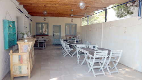 Photo Villa in Sale in Denia, Area Las Rotas, Sector Rotas. Ref. 5-36-14396