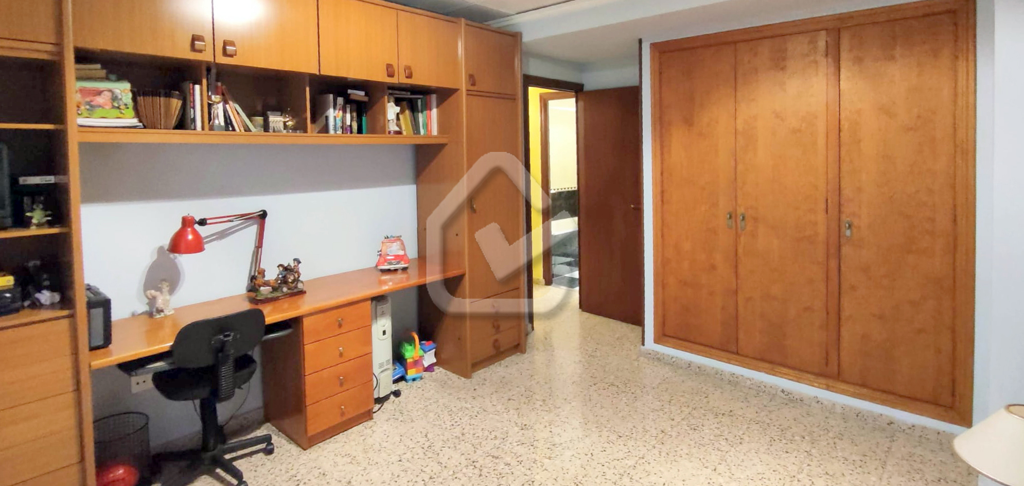 Photo  number 16: Flat / Apartment in Sale in Denia, Area Casco urbano, Sector Centro. Ref. 5-40-14951
