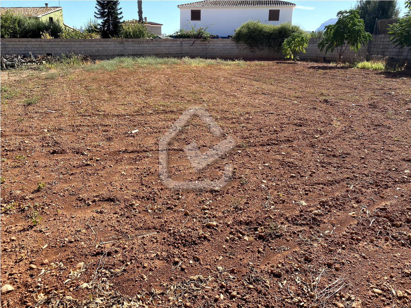 Photo  number 4: Land / Ground in Sale in Ondara, Area Centro. Ref. 5-36-14905