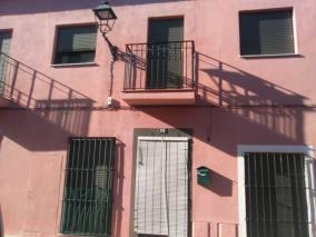 Photo Townhouse in Sale in Sanet y Negrals, Area Centro. Ref. 5-18-14319 (79525-0001)