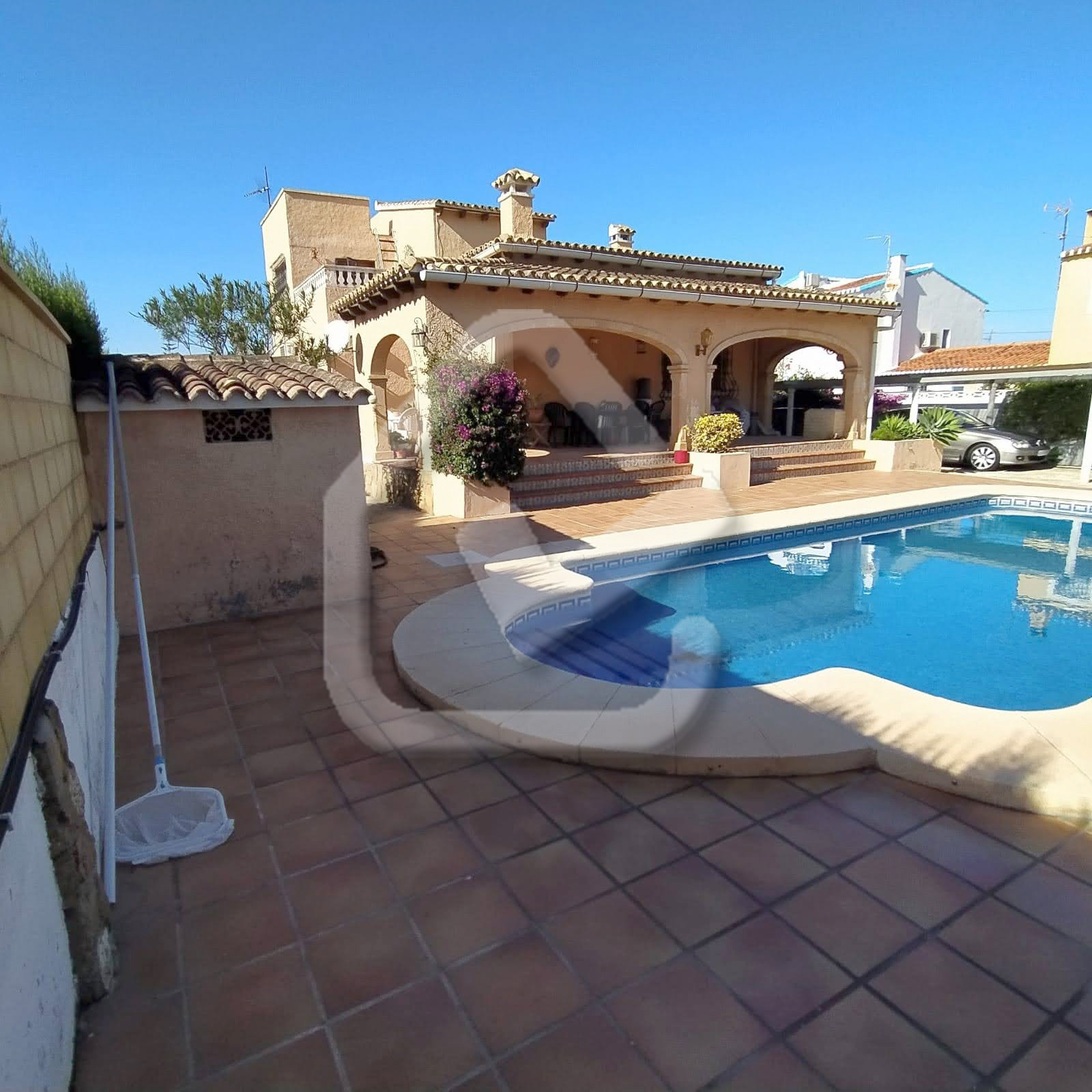 Photo  number 48: Villa in Sale in Denia, Area Marinas, Sector Bassetes-bovetes. Ref. 5-36-14957
