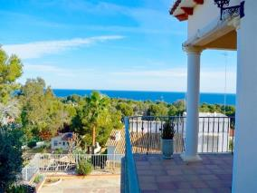 Photo Villa in Sale in Denia, Area Las Rotas, Sector Rotas. Ref. 3-35-8179 (8179)